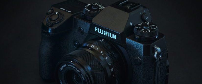 Pětiletka s Fuji